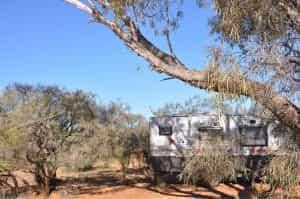 Jackson-Goulburn Caravan Trip