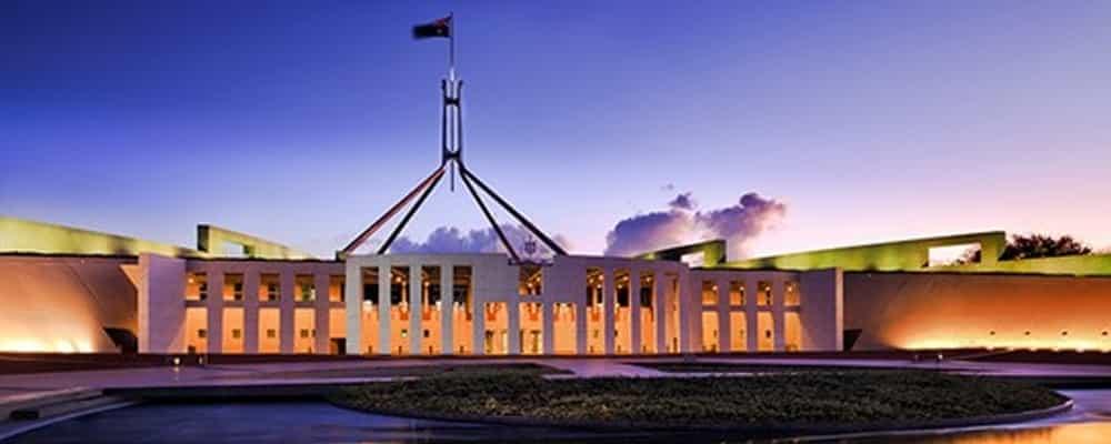 Parliament-House-ACT-Bucket-List