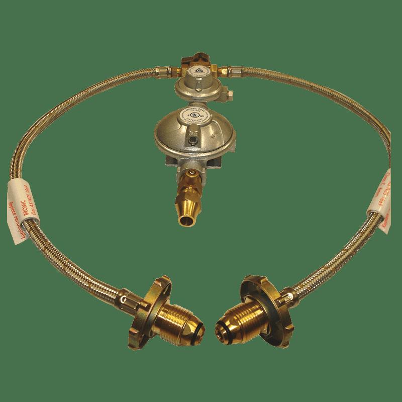 dual-gas-cylinder-regulator-kit