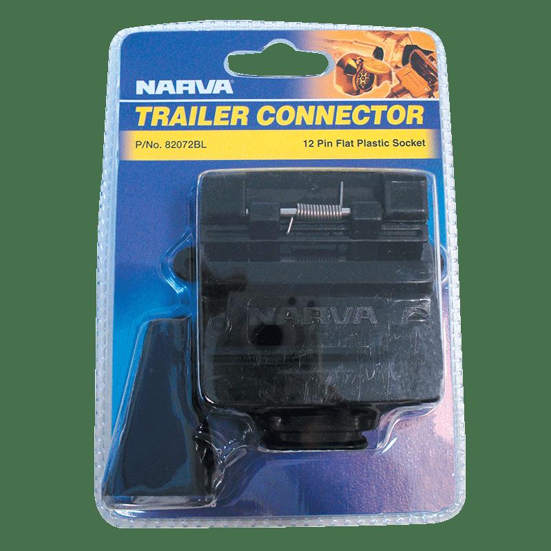 narva-12-pin-trailer-socket