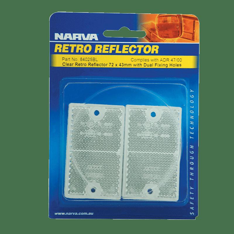 narva-retro-reflector-clear