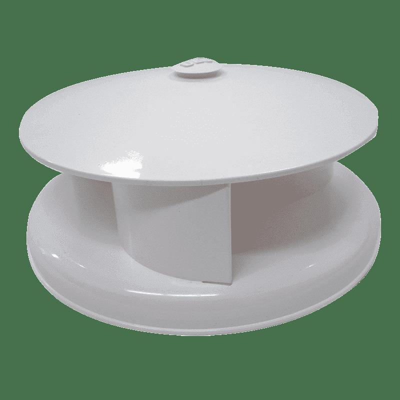 rotary-vent-plastic-white