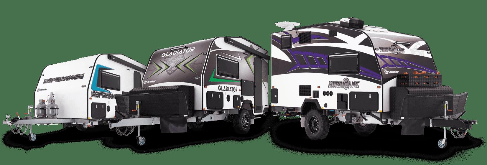Caravan Dealership Perth, WA   New & Used Caravan Shop
